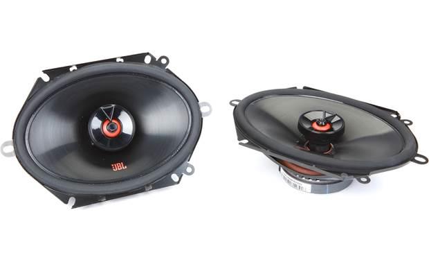 JBL Stadium GTO860 6 x 8 2-Way Speakers