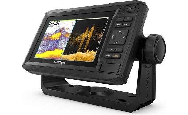 Garmin echoMAP™ UHD 63cv Other