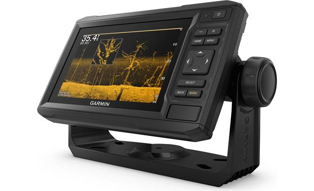 Garmin echoMAP™ UHD 64cv Other