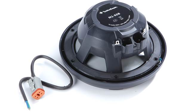 Rockford Fosgate M1-65B Back