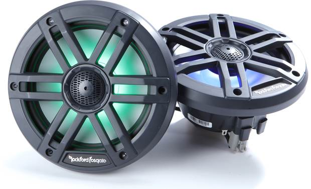 Rockford Fosgate M1-65B Other