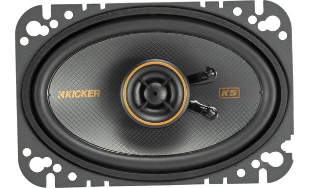 Kicker 47KSC4604 Other