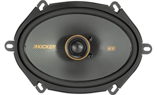 Kicker 47KSC6804 Other