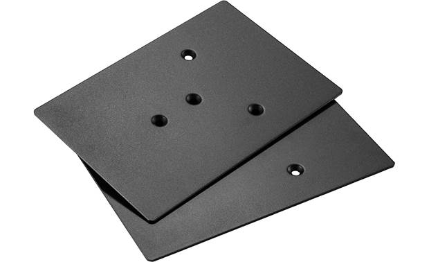 Pangea Audio LS300 Top Plates Front