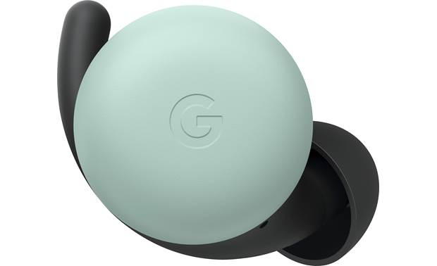 Google Pixel Buds (2nd Generation) Side view
