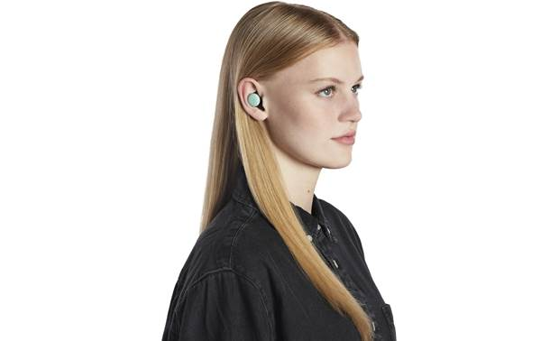 Google Pixel Buds (2nd Generation) Stable, secure in-ear fit