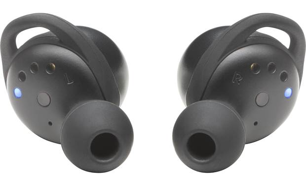 JBL Live 300 TWS Three sizes of ear tips for comfortable, secure fit