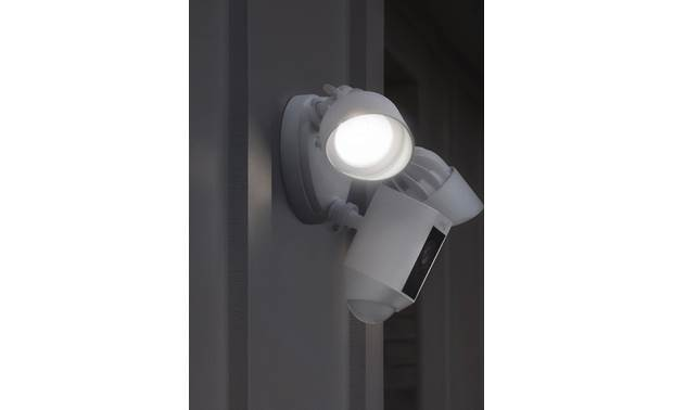 Ring Floodlight Cam (factory refurbished) Other