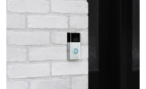 Ring Video Doorbell 2 (factory refurbished) Other