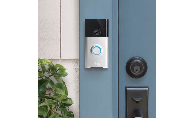 Ring Video Doorbell (factory refurbished) Other