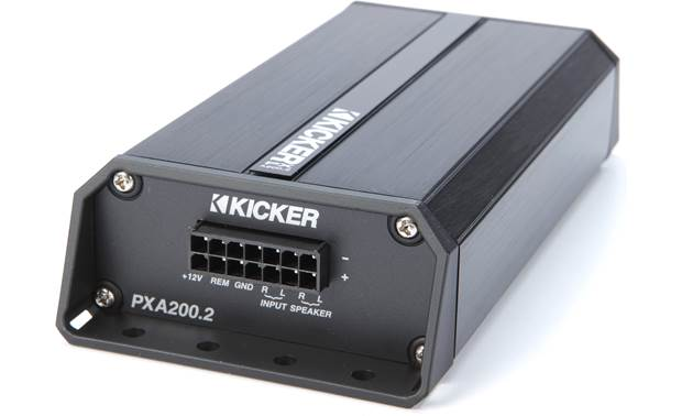 Kicker 46HDR982 Other