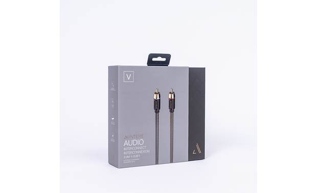 Austere V Series Audio Interconnect Cable Other