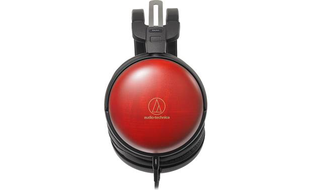 Audio-Technica ATH-AWAS Asada Zakura Earcups sculpted and finished by hand