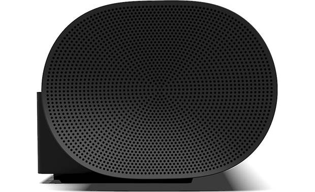 Sonos Arc/Sub Home Theater Bundle Arc's side-firing speakers create a wide soundstage