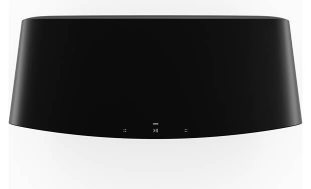 Sonos Five Top-mounted control buttons