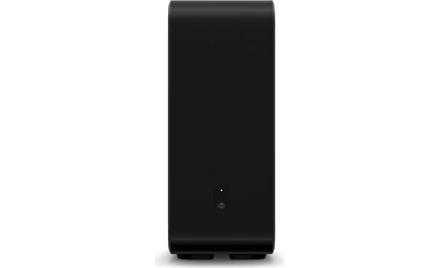 Sonos Arc/Sub/One SL Home Theater Bundle Side view of Sub