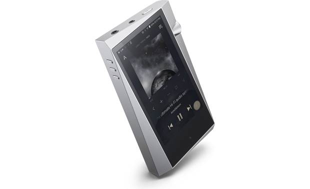 Astell&Kern A&norma SR25 left front