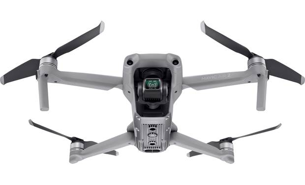DJI Mavic Air 2 Fly More Combo Other