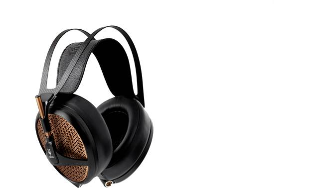 Meze Audio Empyrean Solidly built planar magnetic headphones