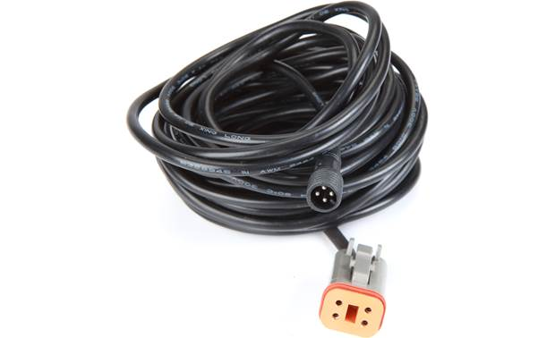 Rockford Fosgate RGB-25C 25-foot cable