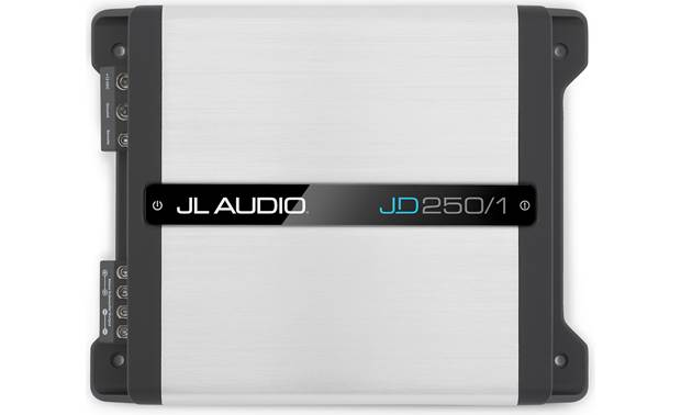 JL Audio JD250/1 Other