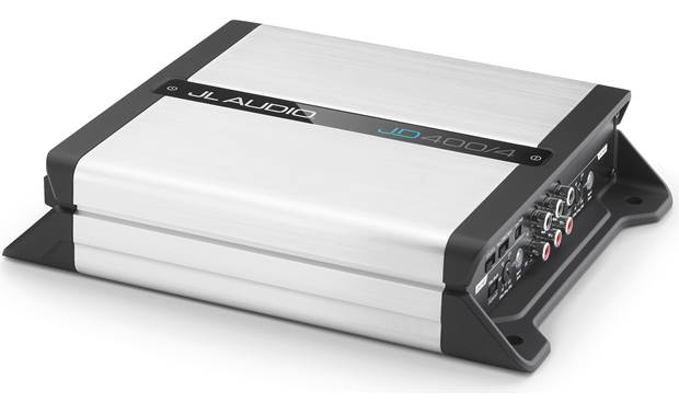 JL Audio JD400/4 4-channel car amp