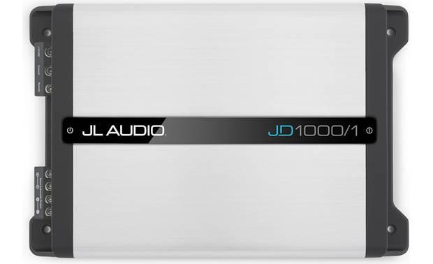 JL Audio JD1000/1 Other