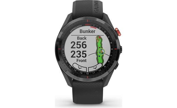 Garmin Approach® S62 Bundle Other