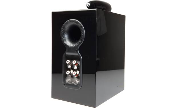 Bowers & Wilkins 705 S2 Back