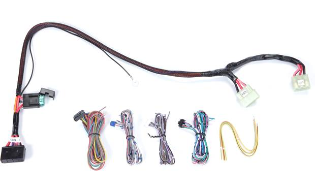 iDatastart HK5 remote start T-harness