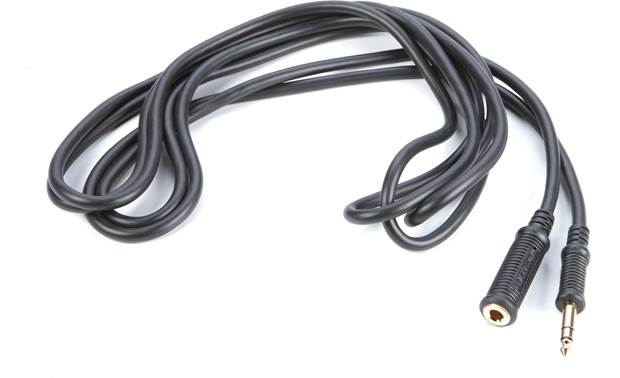 Grado Prestige headphone extension cable 12 ft. cable with high-grade, 12-conductor copper wiring to preserve audio