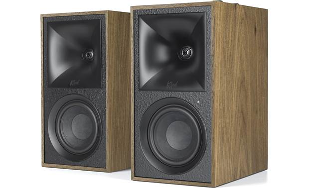 Klipsch The Fives Shown without grilles in place