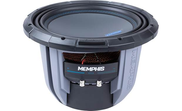 Memphis Audio M71212 More Photos