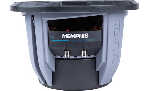 Memphis Audio M71212 Other