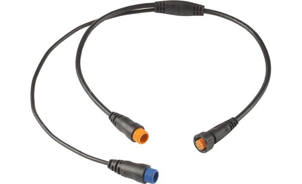 Garmin Transducer Y-Cable Front