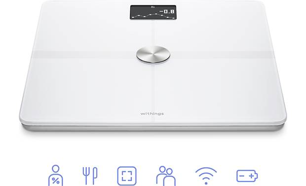 Withings Body+ Other