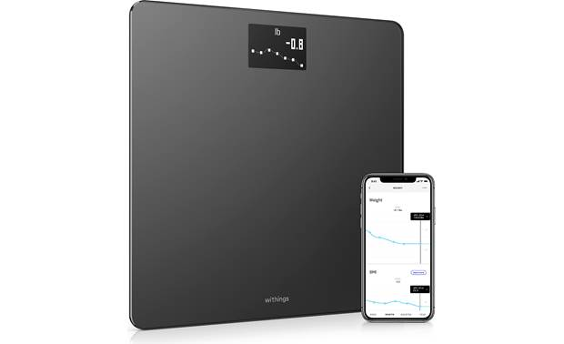 Withings Body Front