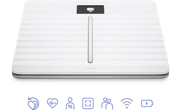 Withings Body Cardio Other