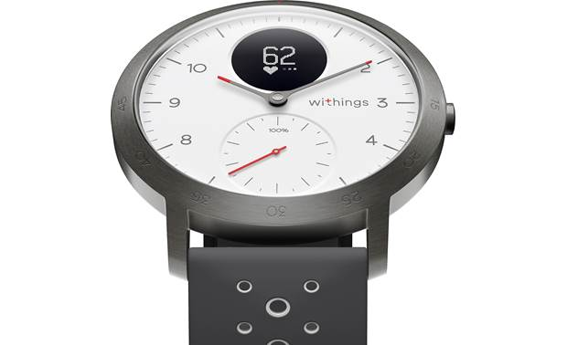 Withings Steel HR Sport Other