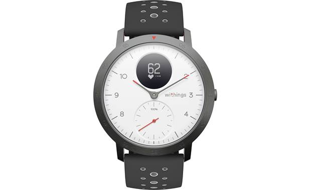 Withings Steel HR Sport Front