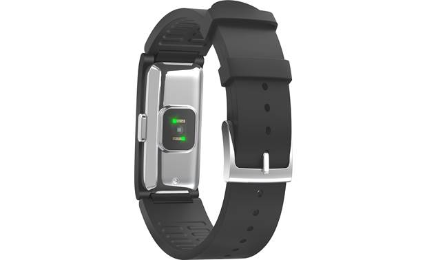 Withings Pulse HR Built-in HR monitor