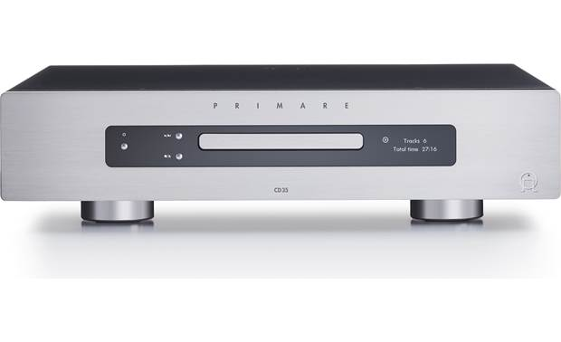 Primare CD35 Front