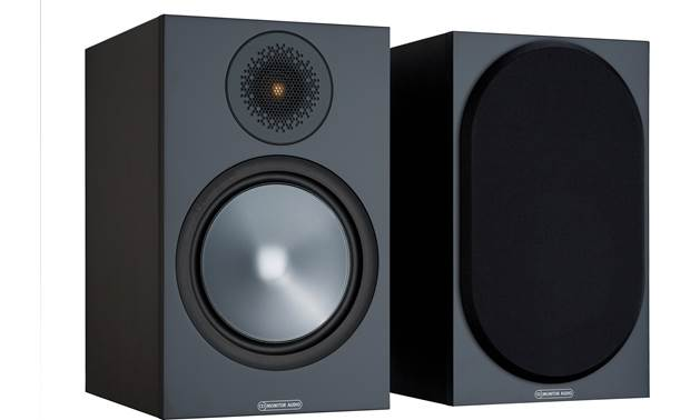 Monitor Audio Bronze 100 Front