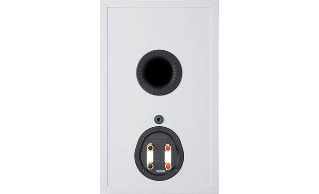 Monitor Audio Bronze 100 Back (shown in white)