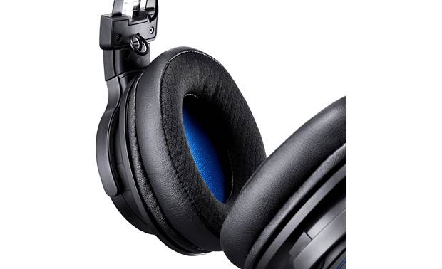 Audio-Technica ATH-G1WL Comfortable, breathable ear pads