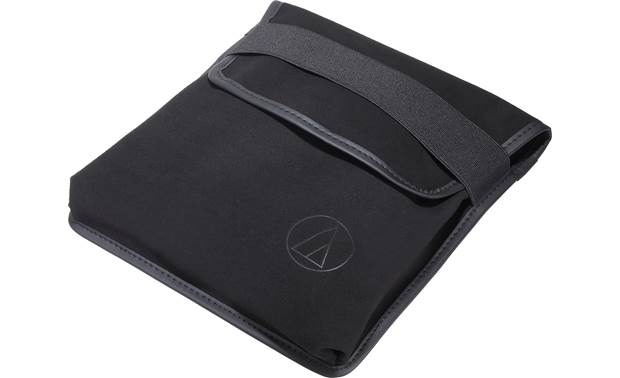 Audio-Technica ATH-WP900 Included carrying pouch