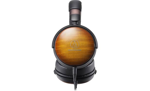 Audio-Technica ATH-WP900 Side view