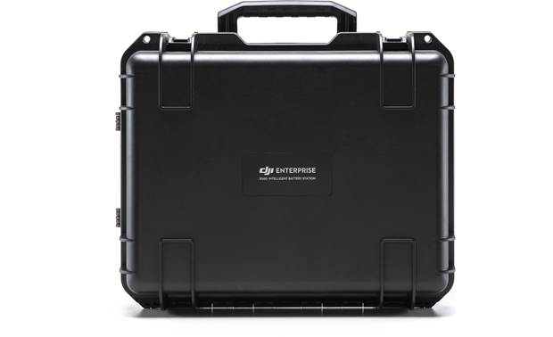 DJI BS60 Intelligent Battery Station Sturdy carrying handle