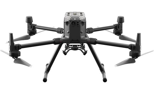 DJI Matrice 300 RTK with Shield Basic Front