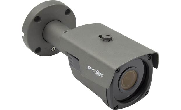 Metra Spyclops IP Bullet Camera Other